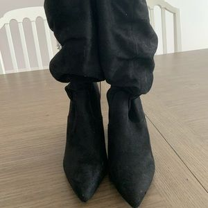 DYNAMITE BOOTS